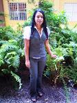 Docente del área de Matemáticas: Ana Fca. Perdomo