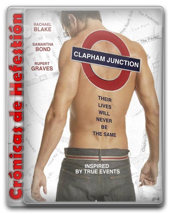 Claphan Junction