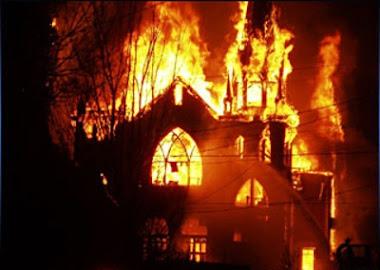 La iglesia como aparato ideologico para la manipulacion del pueblo