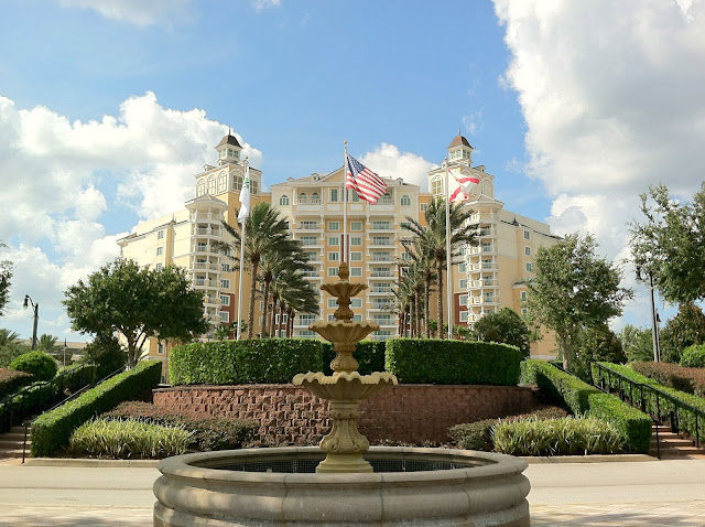 Reunion Resort Orlando