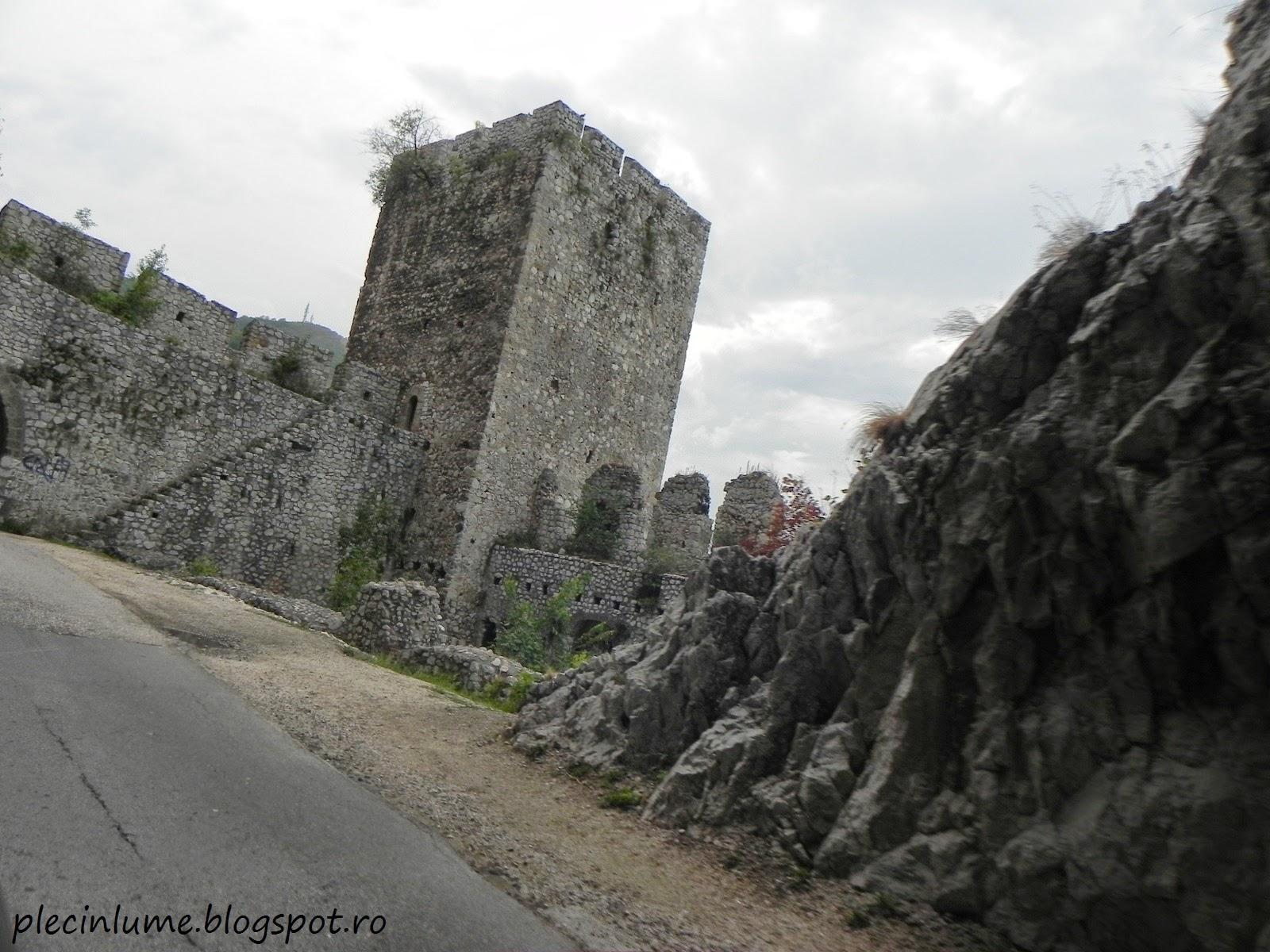 Cetatea Golubac