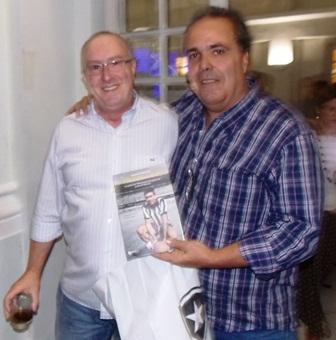 e10ae72016 KROLL News  Editora Maquinária lança livro  O Velho e a Bola