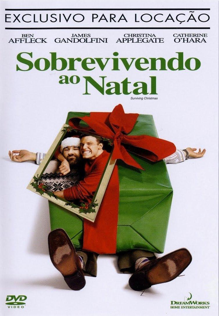 Sobrevivendo ao Natal – Dublado (2004)