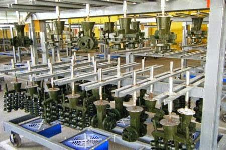 Cần tuyển 20 lao động làm đúc nhựa tại Nhật Bản