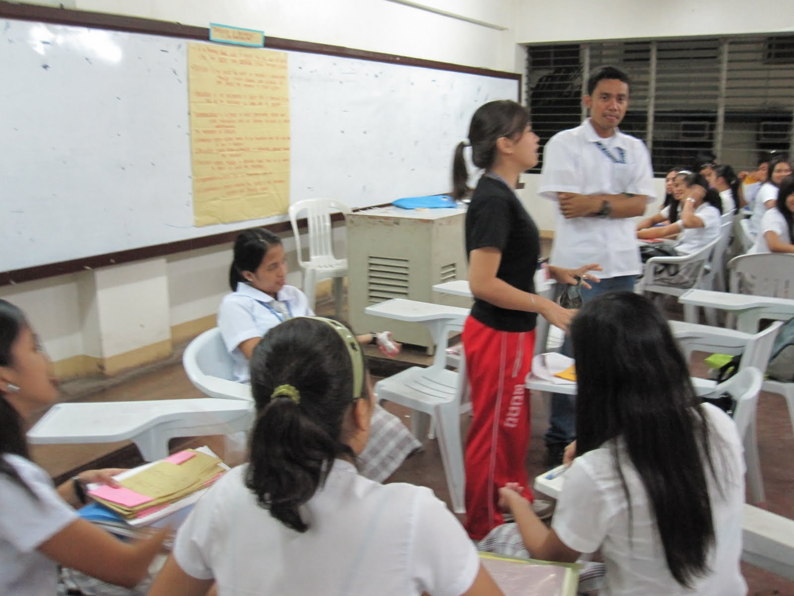 Educ tech july 2011 one must have good reasons why they want to teach an why they choose such major fandeluxe Images