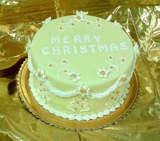 07/12 Corso cake design