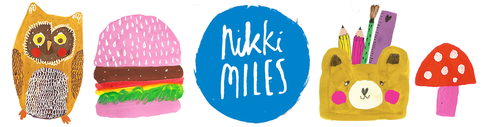 NIKKI MILES