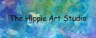 The Hippie Art Studio