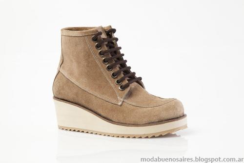 Sofi Martire invierno 2013 zapatos