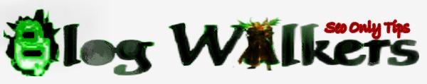 Blog Walker