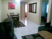 HOMESTAY NO. 2 RM130 - 2 bilik aircond 1 bilik kipas