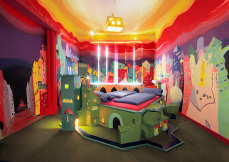 coolest bedroom designs icreatived