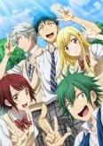 Yamada-kun to 7-nin no Majo OVA