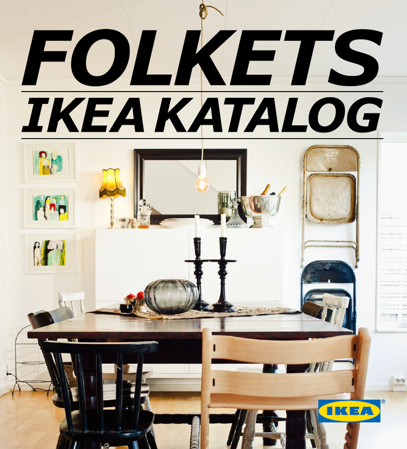 kamprads resourcefulness ikea Nearly 75 years after he founded ikea, revolutionizing the way affordable furniture is designed and distributed, swedish business magnate ingvar kamprad died on saturday at the age of 91.