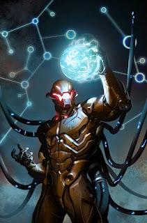 Os Vingadores 2 - Tony Stark pode criar involuntariamente o novo vilão!