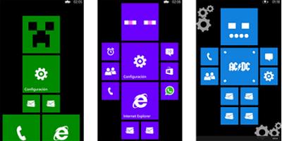 Roboto app windows phone