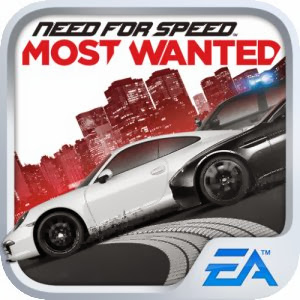 Need For Speed Most Wanted Android