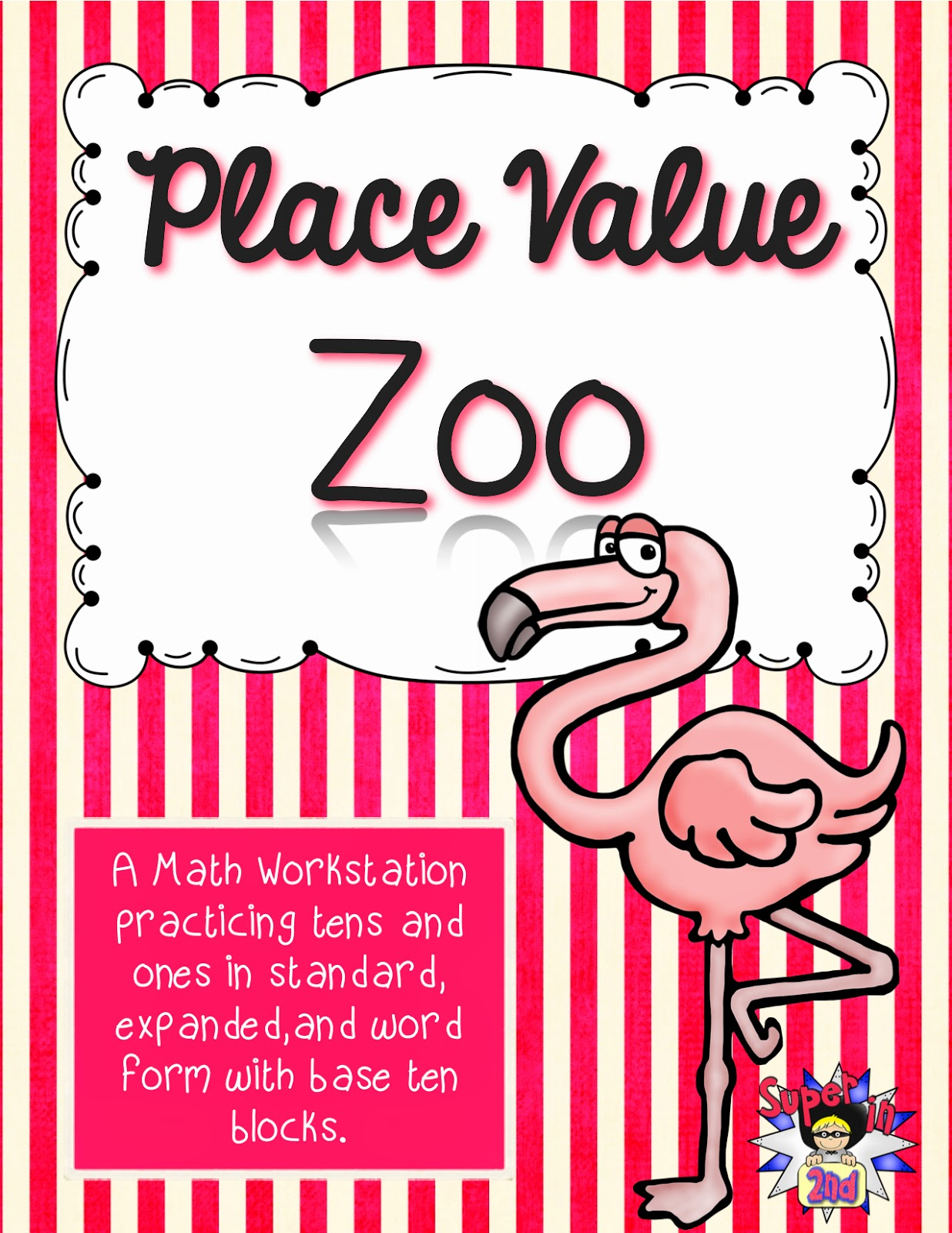 https://www.teacherspayteachers.com/Product/Place-Value-Zoo-1266426