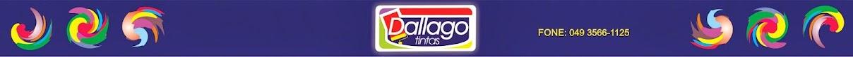 DALLAGO TINTAS