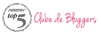 CLUBE BLOGGERS ARTISTRY