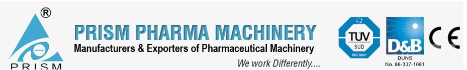 Prism Pharma Machinery : Fluid Bed Equipments,Pharma Machinery