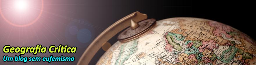 Geografia Crítica -Blog de Geografia
