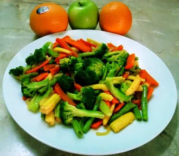 Resep Tumis Brokoli