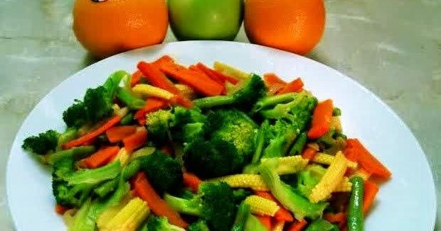 Resep Membuat Tumis Bayam Enak Dan Sehat