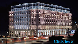 Hotel Grande Bretagne Athens