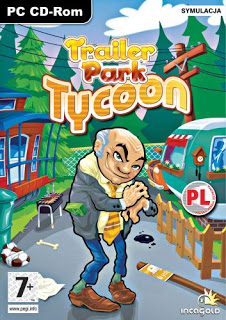 Download Trailer Park Tycoon PC Game Full Free