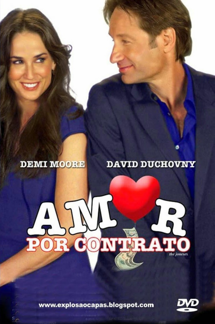 Amor por Contrato – Dublado (2009)