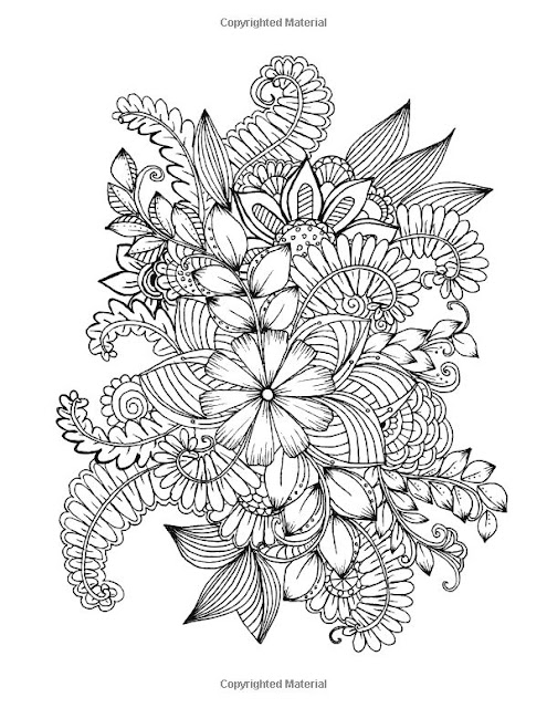Image Result For Flowers Coloring Pages