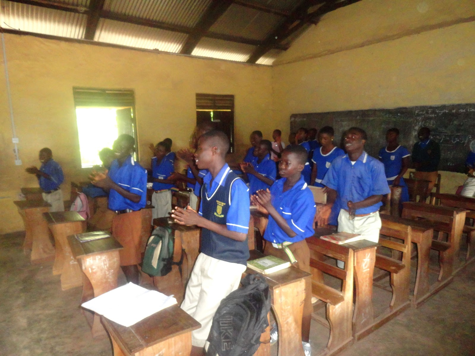 education in ghana Education in ghana was mainly informal, and based on apprenticeship before  the arrival of european settlers, who introduced a formal education system.
