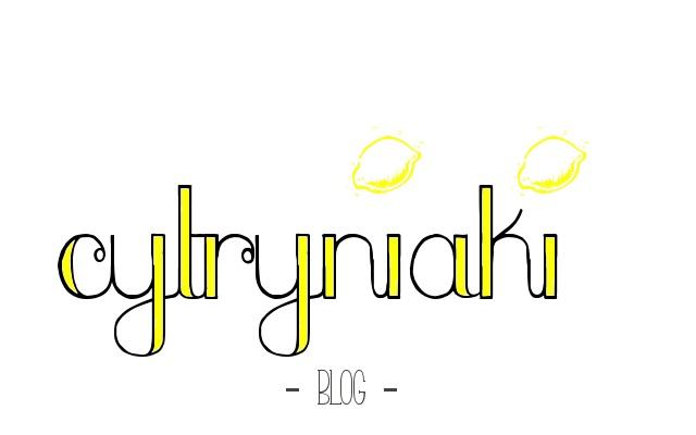 Cytryniaki