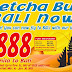 Bali Indonesia 4D3N All In Tour Package with Cebu Pacific