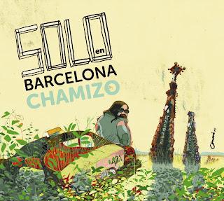 Chamizo Solo en Barcelona