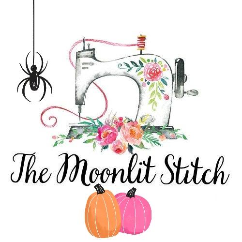 ✯ The Moonlit Stitch ✯