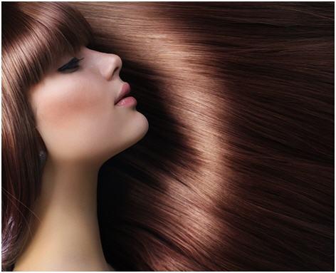 Tips dan Petua   Jenis jenis rambut  e8408b929a