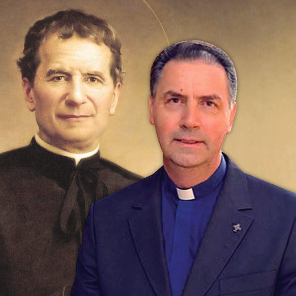 Saludo del Rector Mayor a la Familia Salesiana