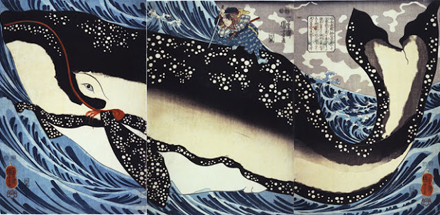 The Spirit of KUNIYOSHI, from Ukiyoe to Japanese Modern Paintings