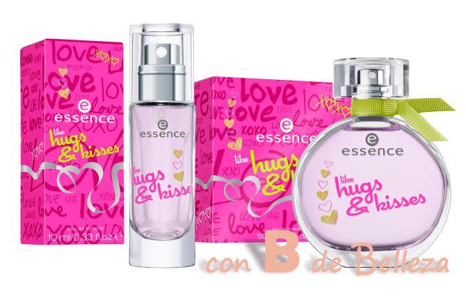 Perfumes o colonias HK