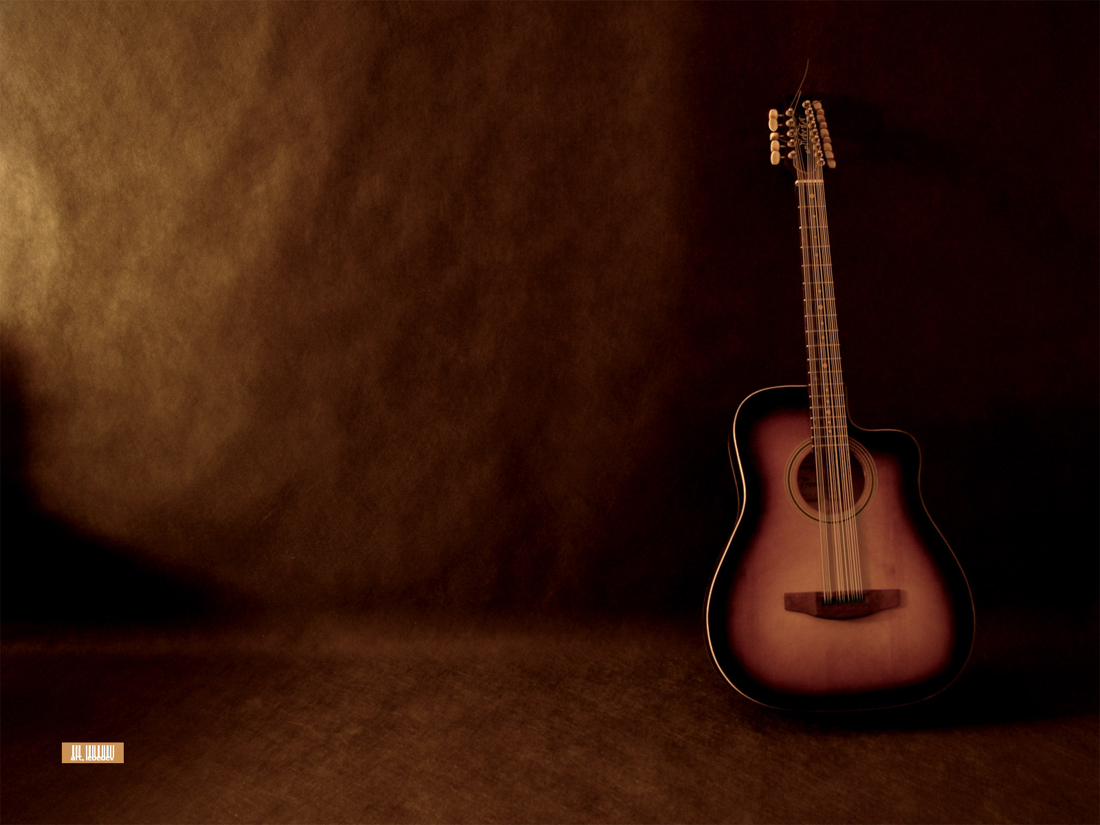 free wallpicz guitar desktop wallpaper hd