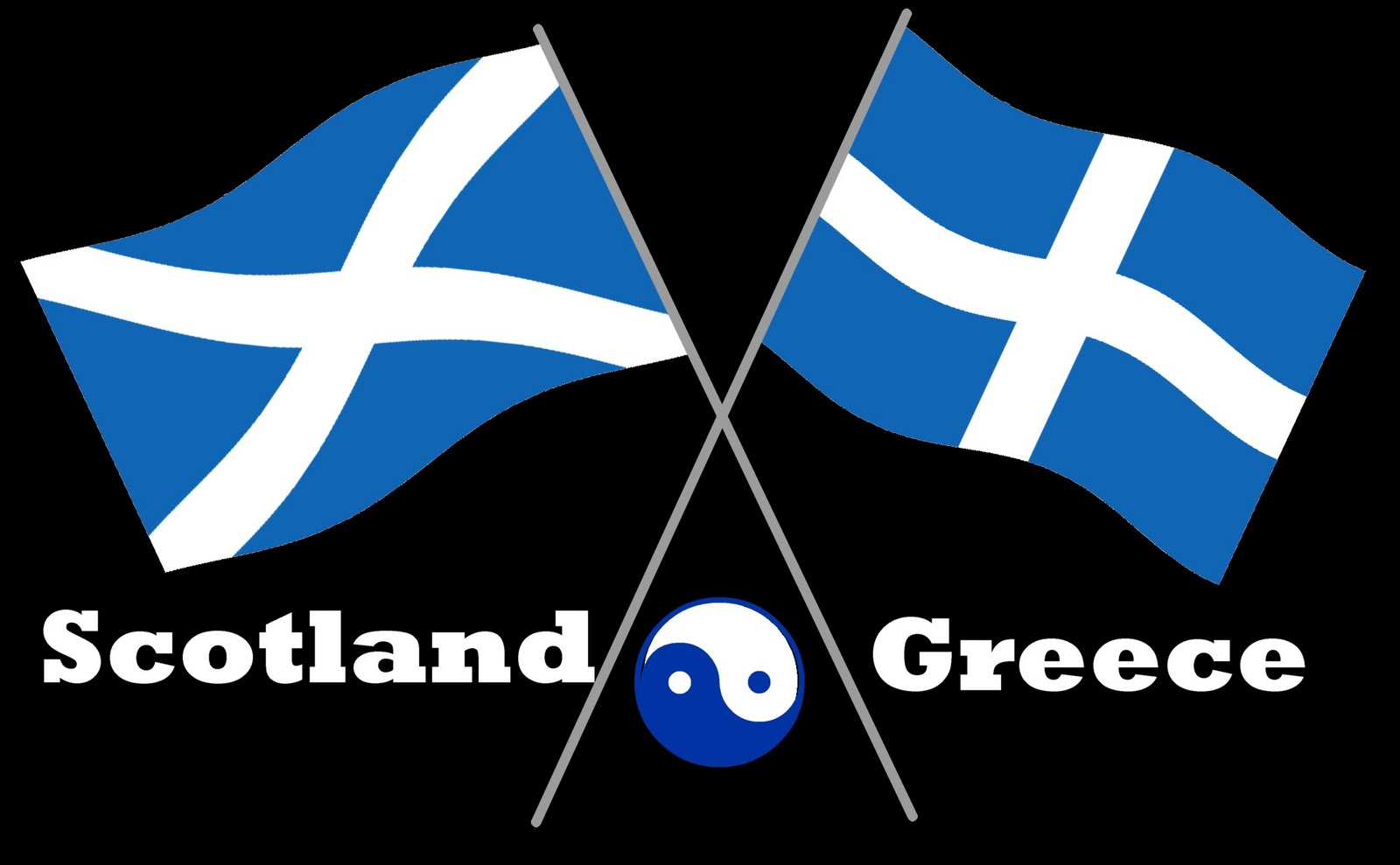 The voice of vexillology flags heraldry scotland and greece the voice of vexillology flags heraldry scotland and greece fraternal twins biocorpaavc Choice Image