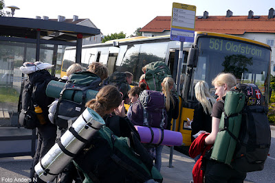 buss 561, linje 561, busslinje, bromölla, olofström, sölvesborg, skåne, skånebuss, gul buss, skånetrafiken, busschaufför