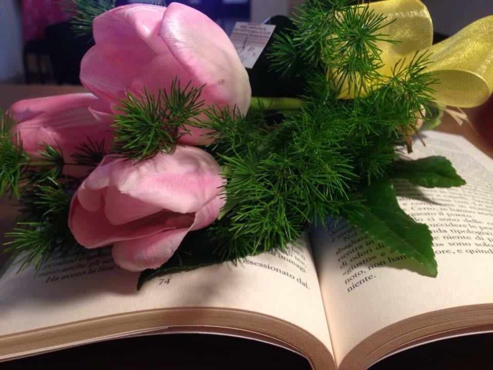 Libri: vivai di sogni fioriti