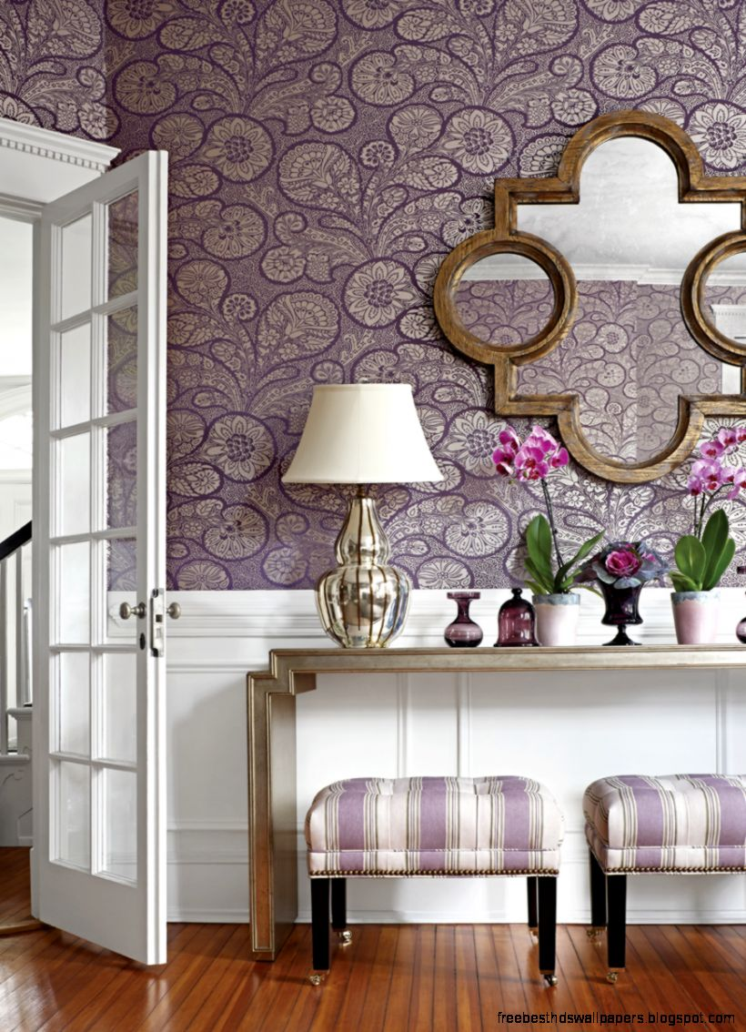 Purple Wallpaper For Bedrooms November 2015 Free Best Hd Wallpapers
