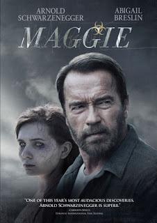 Maggie en Español Latino