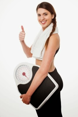 lose weight fast in two weeks