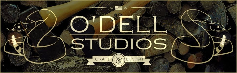 O'Dell Studios Hot Rod Concepts