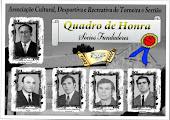 Quadro de Honra 1982-2008
